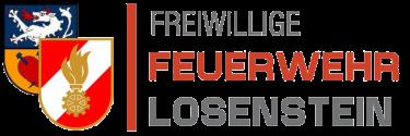 Logo FF Losenstein
