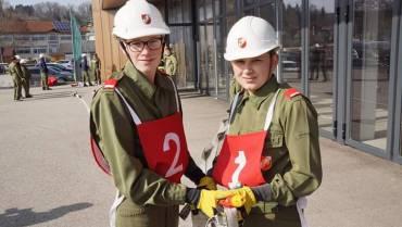24.03.2018 Feuerwehr-Jugend-Leistungsabzeichen