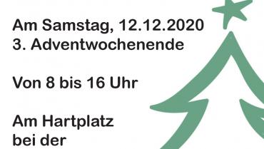 Christbaumverkauf 2020