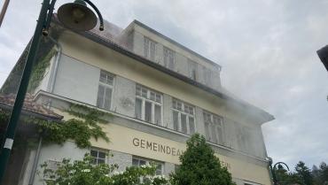 """12.06.2021 """"HEIßE"""" Brandübung"""